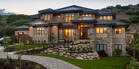 Custom Home Design Utah Custom Residential Architect